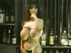 Vintage Big Tits Nicole Reed (full version)
