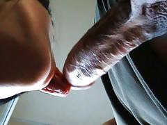 Hot couple homemade fucking