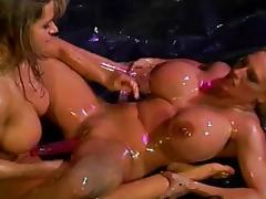 Lisa Lipps & Kim Chambers
