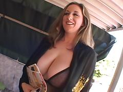 MILF POV Kitty Lee