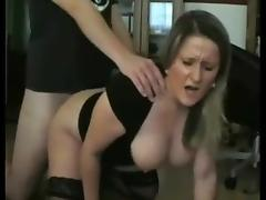 Look into the Camera #56 Unfaithful Thick Wife