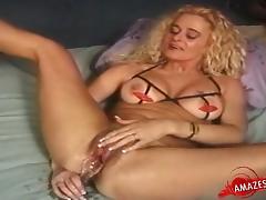 Brutal, Big Tits, Blonde, Boobs, Brutal, Extreme
