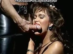 Janette Littledove, Buck Adams, Jerry Butler in vintage porn