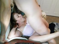 Husband tricks Wife into BBC