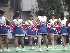 Schoolgirl, Asian, Japanese, Uncensored, Voyeur, JAV
