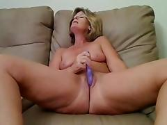 Milf and granny masturbation 1fuckdatecom
