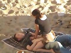 Beach, Beach, Voyeur