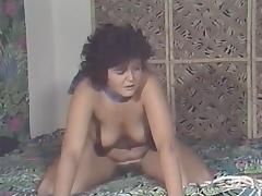 Bondage, BDSM, Bondage, Dirty, German, Hairy