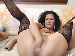 Hot Anal Toying - CamsXrated