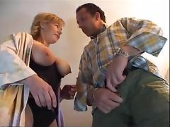 Big Tits, Amateur, Big Tits, Boobs, Couple, Desk