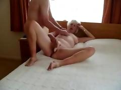 Granny, Amateur, Granny, Mature, Old, Toys