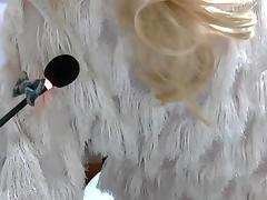 Korean girl super cute and perfect body show Webcam Vol.57