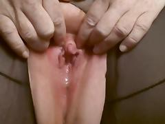 Big Clit, BBW, Big Clit, Clit, Masturbation, Clitoris
