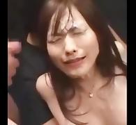 FACES OF CUM : Ayukawa Nao