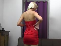 Audition, Anal, Audition, Casting, Czech, Behind The Scenes
