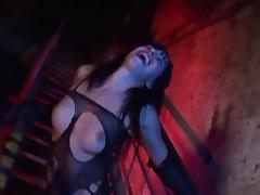 DEMON WOMAN - softcore erotic music video