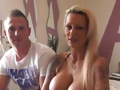 Eve Deluxe & Kada Love - German Sluts Part 1