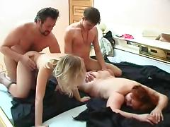 Swingers, Amateur, Couple, Foursome, Group, Hardcore