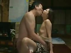 Ex wife. Kimiko