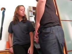Schoolgirls Slave Denial HJ