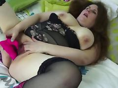 Big mature mother needs a good fuck