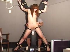 Japanese Tickle porn videos 03