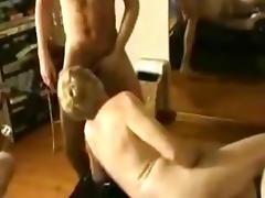 raw fuck withs old man
