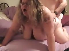 BBw getting fucked good