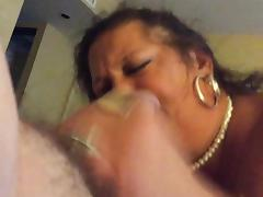 BBW, BBW, Bitch, Blowjob, Hooker, POV