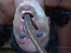 Orgasm, BDSM, Bondage, Bound, Flexible, HD
