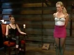 Maitresse Madeline slavegirl