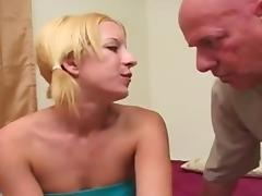 Blowjob, 18 19 Teens, Blowjob, Teen, Old and Young, Young