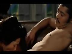 Eiko Matsuda - Erotic Japanese Girl