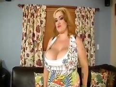 awesome BBW solo 9