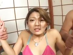 Japanese mother I'd like to fuck AVI 03