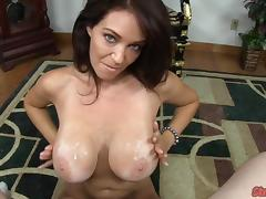 All, Fetish, Handjob, Mature, MILF, POV