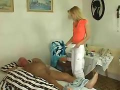 Taboo, Blowjob, Teen, Old and Young, Dad and Girl, Young