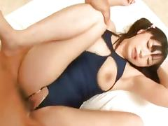 Japanese babe creampie compilation 1