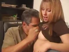 Christie Lee first Job as Babysitter