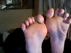 Geek Feet