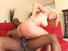 All, Big Tits, Couple, Hardcore, Interracial, Posing