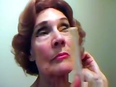Grandmother, Blowjob, Compilation, Granny, Masturbation, Mature