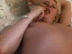 deep anal masturbation mom