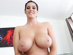 All, Audition, Big Tits, Boobs, Casting, Interview