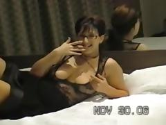 Sd - dirty talking milf colette is back to gets fucked again !!!