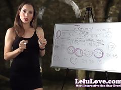 Lelu Love-January 2016 Cum Schedule Part 2