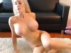 Long Legged, Blonde, Masturbation, Sex, Tall, Tease