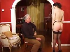 Punishment, Amateur, Caning, Fucking, Punishment