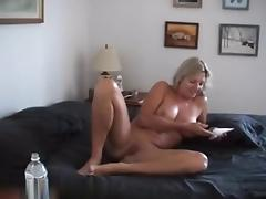 All, Mature, Wife