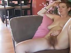 Audition, Audition, Casting, Hairy, Mature, MILF